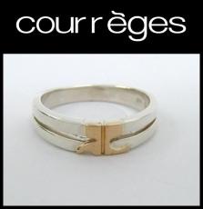 COURREGES(クレージュ)のリング