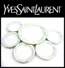 YvesSaintLaurent(イヴサンローラン)の食器