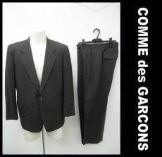 COMMEdesGARCONS(コムデギャルソン)のメンズスーツ