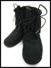 KLEIN PLUS(クランプリュス)のブーツ