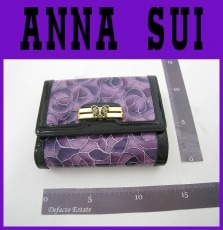 ANNA SUI(アナスイ)のその他財布