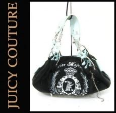 JUICY COUTURE(ジューシークチュール)のハンドバッグ