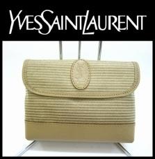 YvesSaintLaurent(イヴサンローラン)のポーチ