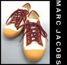 MARC JACOBS(マークジェイコブス)のスニーカー