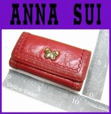 ANNA SUI(アナスイ)のキーケース