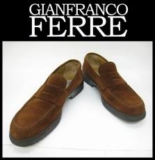 GIANFRANCO FERRE(ジャンフランコフェレ)のシューズ