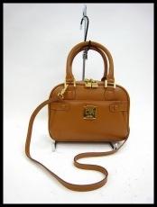 CARAN d'ACHE(カランダッシュ)のハンドバッグ