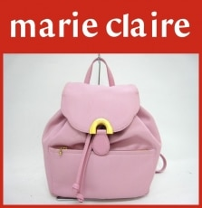 marie claire(マリクレール)のリュックサック
