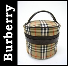 Burberry(バーバリー)のバニティバッグ