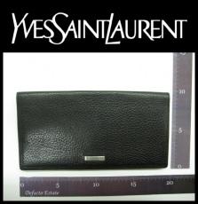 YvesSaintLaurent(イヴサンローラン)の札入れ