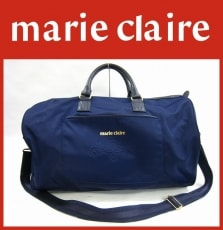marie claire(マリクレール)のボストンバッグ