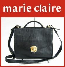 marie claire(マリクレール)のショルダーバッグ