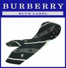 Burberry Blue Label(バーバリーブルーレーベル)のネクタイ