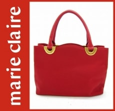marie claire(マリクレール)のハンドバッグ