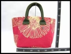 Dominique Picquier(ドミニクピキエ)のハンドバッグ