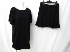 kaon(カオン)のスカートスーツ