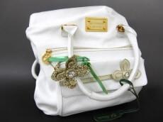 Zufi alexander(ズフィーアレキサンダー)のショルダーバッグ