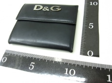 D&G(ディーアンドジー)のカードケース