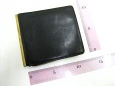 MASAKI MATSUSHIMA(マサキマツシマ)の2つ折り財布