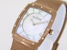 SKAGEN(スカーゲン)の腕時計