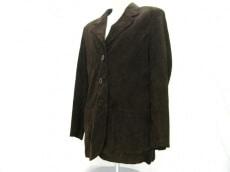 VITTORIO FORTI(ヴィットリオフォルティ)のジャケット