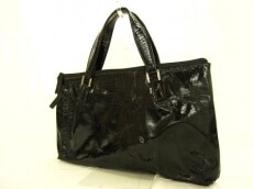 LEONELLO BORGHI(レオネロボルギ)のハンドバッグ