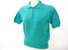ChristianDior(クリスチャンディオール)のポロシャツ