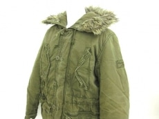 Abercrombie&Fitch(アバクロンビーアンドフィッチ)のコート