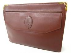 Cartier(カルティエ)のセカンドバッグ