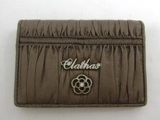 CLATHAS(クレイサス)のパスケース