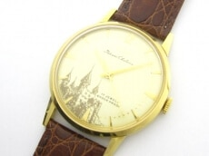 Takano Chateau(タカノシャトー)の腕時計