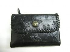 ANNA SUI(アナスイ)の2つ折り財布