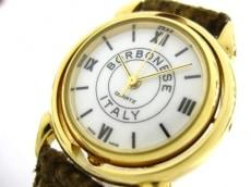 BORBONESE(ボルボネーゼ)の腕時計