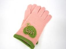 JUICY COUTURE(ジューシークチュール)の手袋
