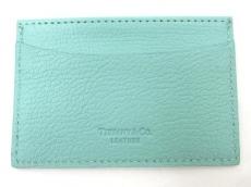 TIFFANY&Co.(ティファニー)のパスケース
