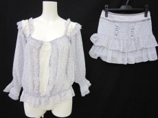 NANA NADESICO(ナデシコ)のスカートスーツ