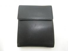 DKNY(ダナキャラン)の3つ折り財布