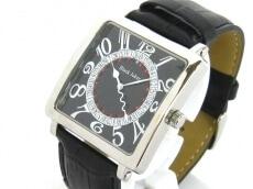 Black Joker(ブラックジョーカー)の腕時計