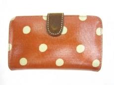 Cath Kidston(キャスキッドソン)のWホック財布