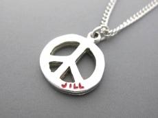 JILL STUART(ジルスチュアート)のネックレス