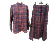 NEPENTHES(ネペンテス)のスカートスーツ