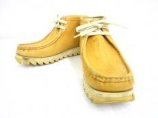 A BATHING APE(ア ベイシング エイプ)のその他靴