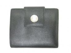 BVLGARI(ブルガリ)のWホック財布