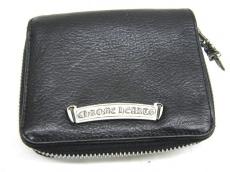 Chrome hearts(クロムハーツ)の2つ折り財布