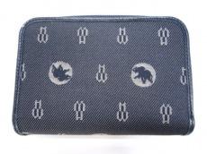 HUNTING WORLD(ハンティングワールド)のWホック財布