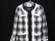 CHIMERA PARK(キメラパーク)のコート