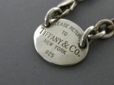 TIFFANY&Co.(ティファニー)のチョーカー