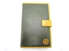 HUNTING WORLD(ハンティングワールド)の手帳