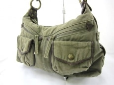 moussy(マウジー)のショルダーバッグ