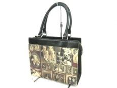 JeanPaulGAULTIER(ゴルチエ)のハンドバッグ